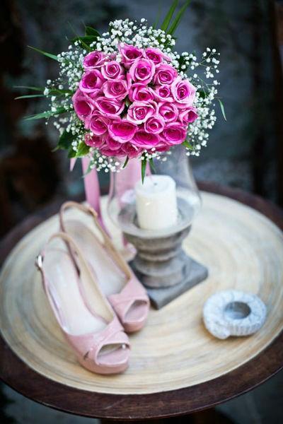 mariage fourniture diy